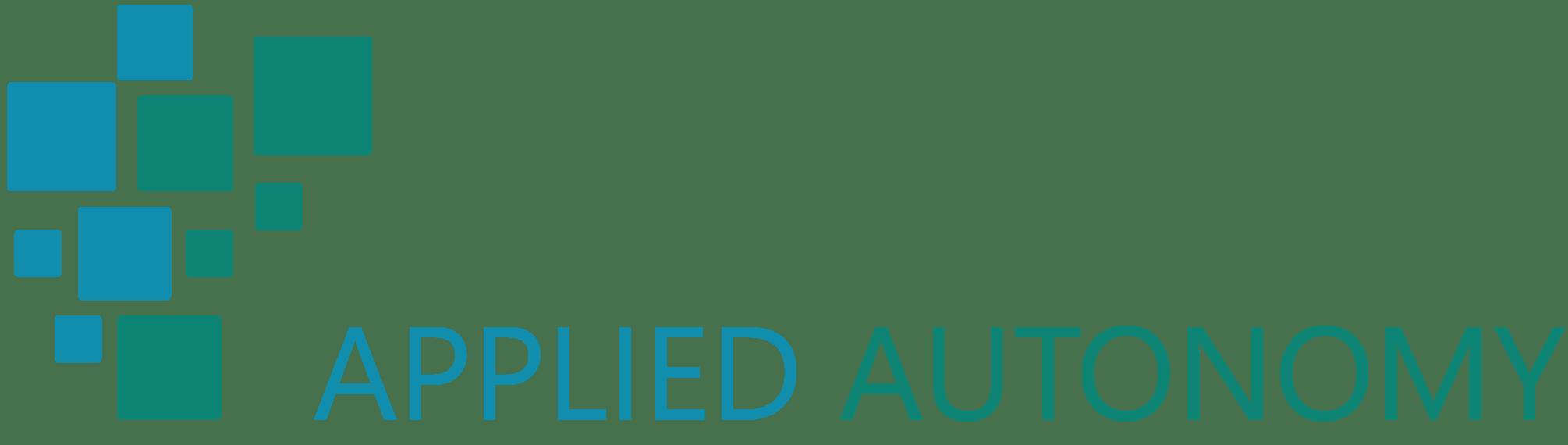 Applied Autonomy company logo