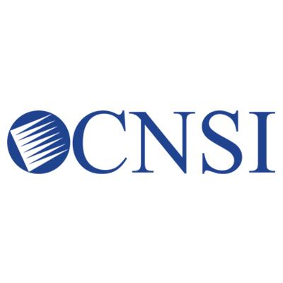 CNSI company logo