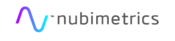 Nubimetrics company logo