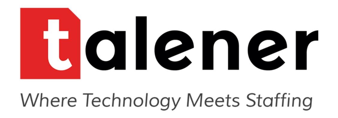 Talener company logo