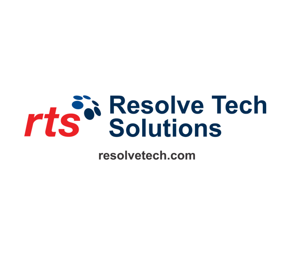 Resolve Technologies company logo