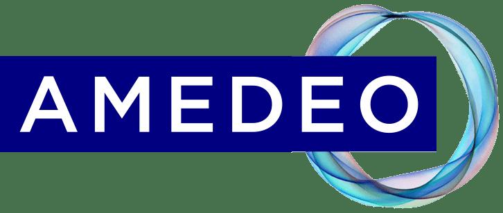 Amedeo company logo