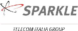 Telecom Italia Sparkle company logo