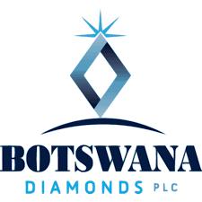 Botswana Diamonds company logo