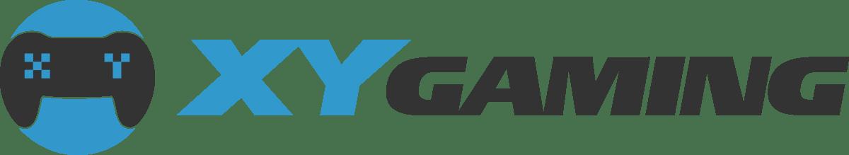 XY Gaming company logo