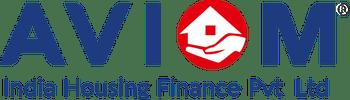 Aviom India Housing Finance company logo