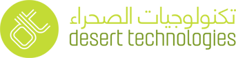 Desert Technologies company logo