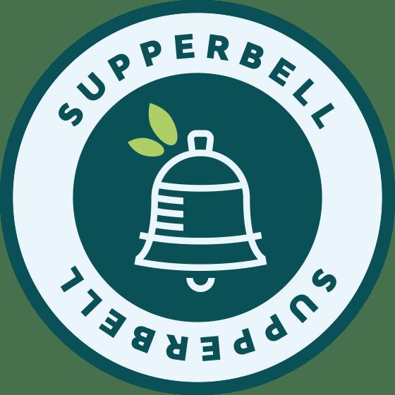 SupperBell company logo