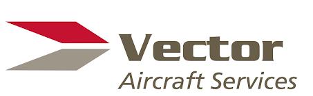 Vector Aircraft Services company logo