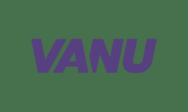 Vanu company logo