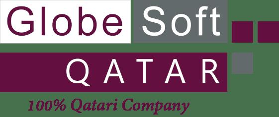Globesoft Qatar company logo