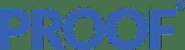 PROOF company logo