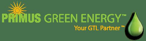 Primus Green Energy company logo