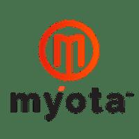 Myota company logo