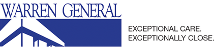 Warren General Hospital company logo