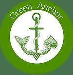 Green Anchor company logo