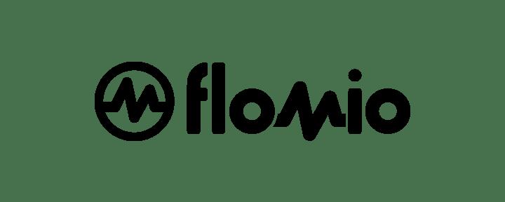 Flomio company logo