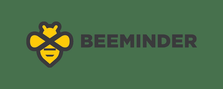 Beeminder company logo