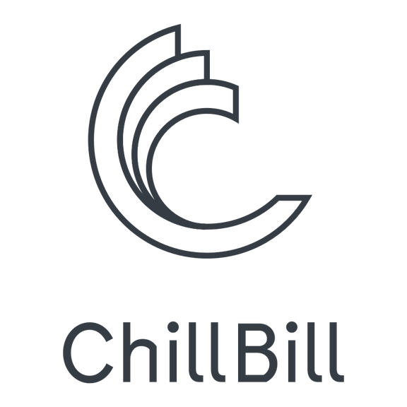 ChillBill company logo