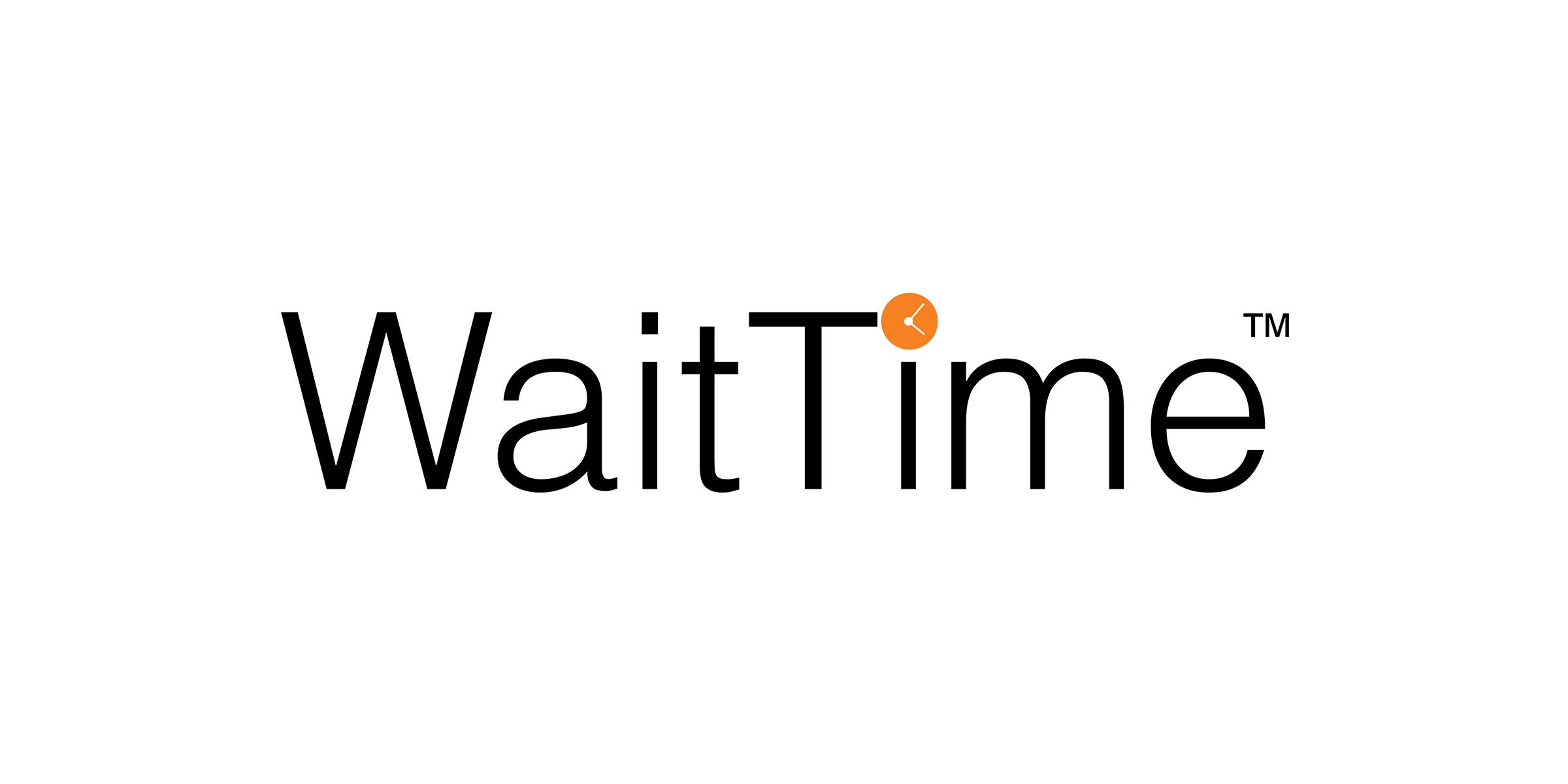 WaitTime company logo