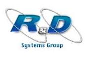 R&D systems Group company logo