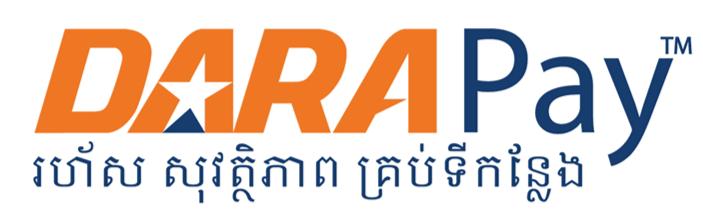 DaraPay company logo