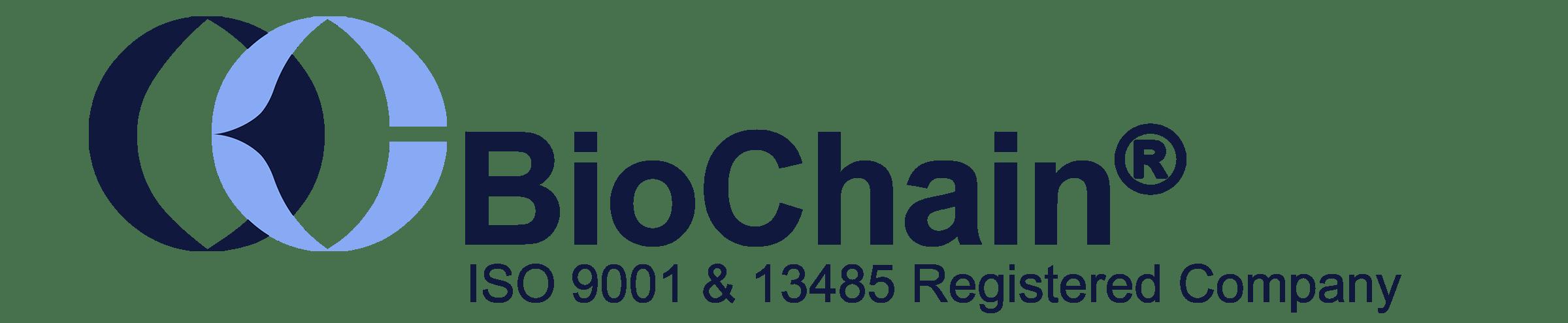 BioChain Institute company logo