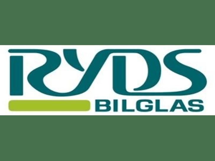 Ryds Bilglas company logo
