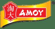 Amoy Food company logo