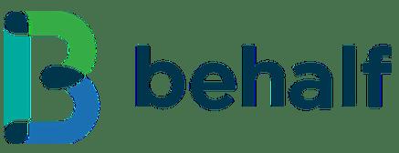 Behalf company logo