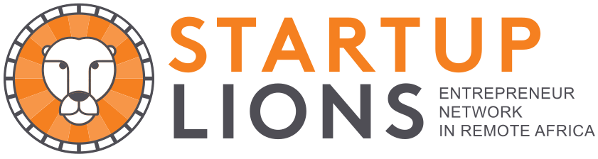 Startup Lions company logo