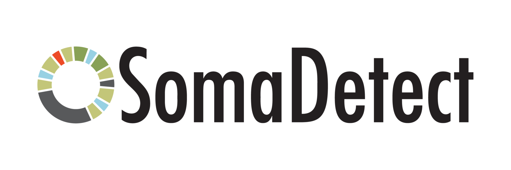 SomaDetect company logo