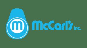 McCarl's company logo