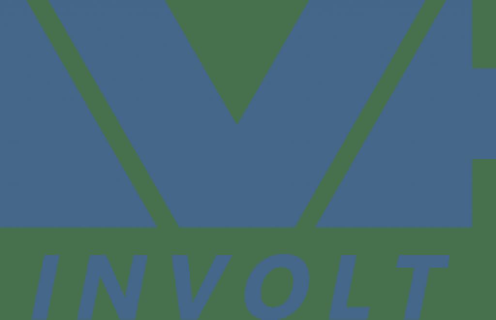 Involt company logo