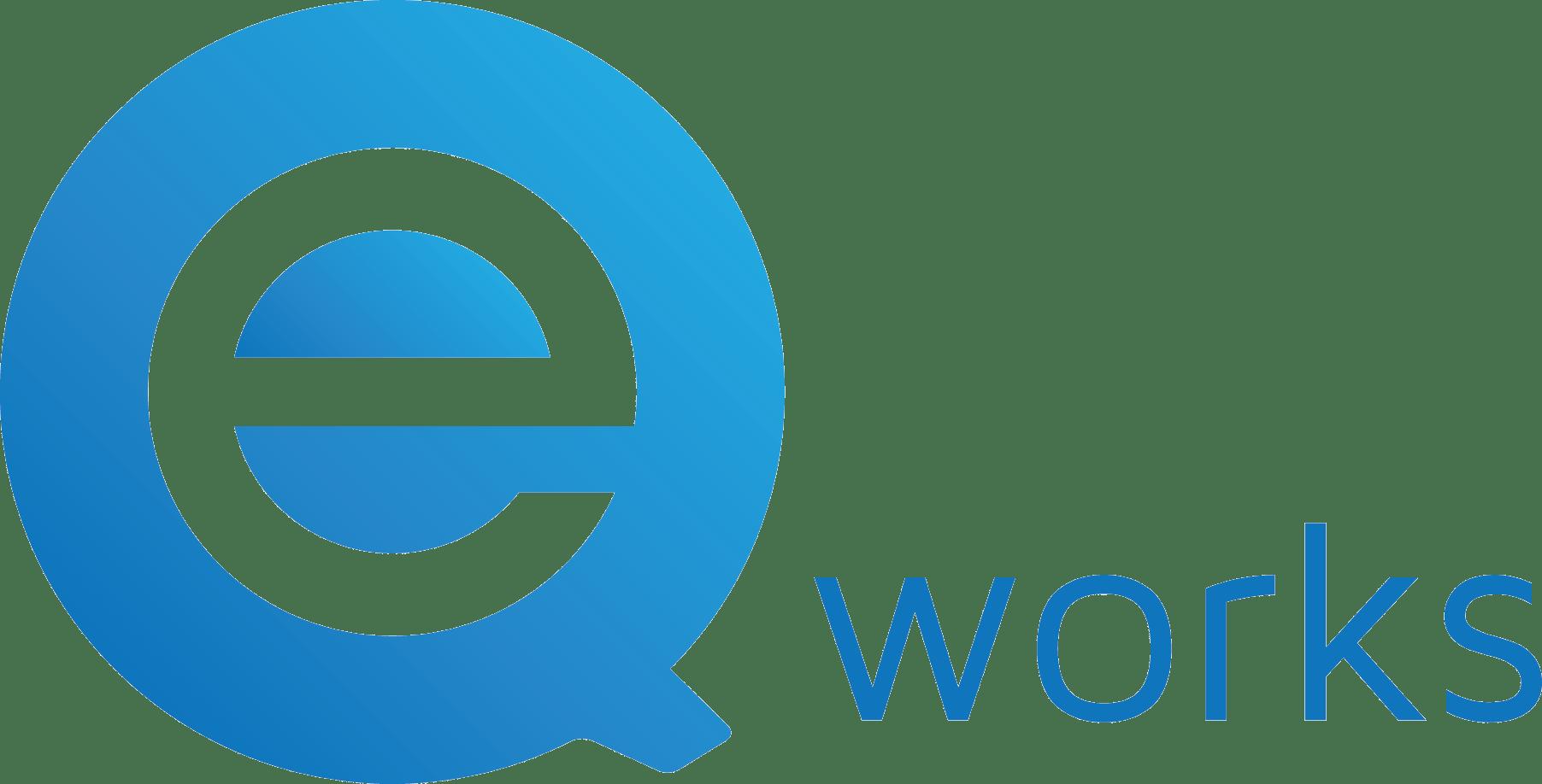 EQ Works company logo