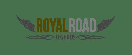 Royal Road Legends company logo