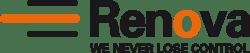 Renova company logo