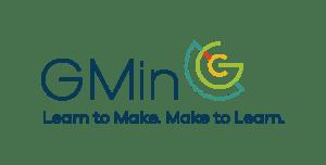GMin company logo