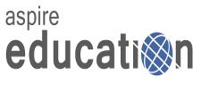 Aspire Education company logo