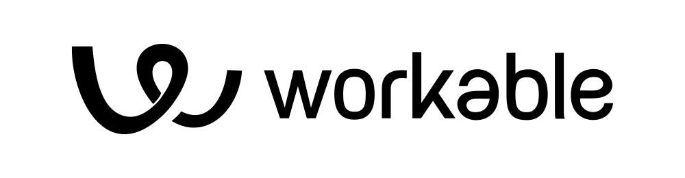 Workable company logo