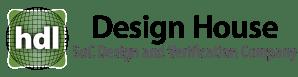 HDL Design House company logo