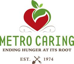 Metro Caring company logo