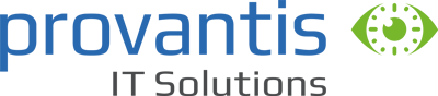 Provantis company logo