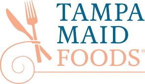 Tampa Maid Foods company logo