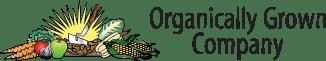 Organically Grown Company company logo