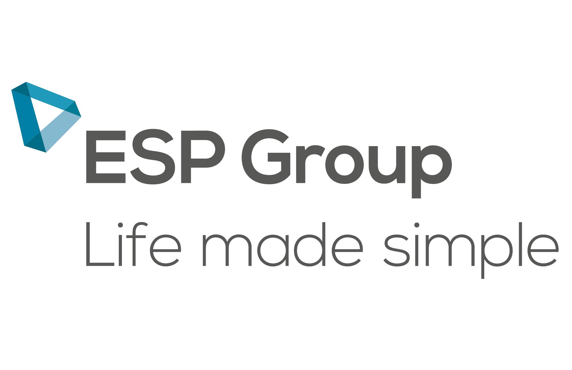 ESP Group company logo
