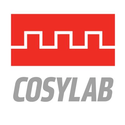 CosyLab company logo