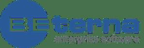 BE-terna Group company logo