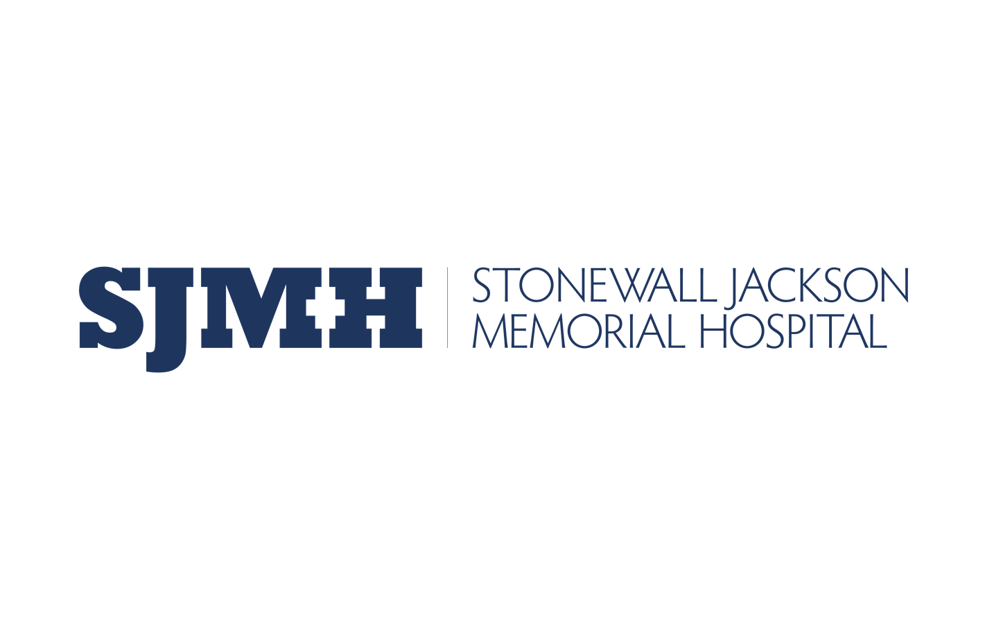 Stonewall Jackson Memorial Hospital company logo