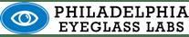Philadelphia Eyeglass Labs company logo